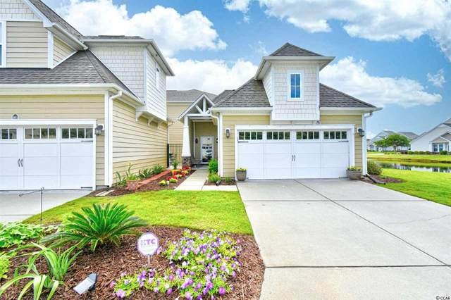 6244 Catalina Dr. #2813, North Myrtle Beach, SC 29582 (MLS #2012844) :: James W. Smith Real Estate Co.
