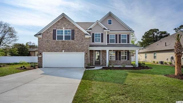 4997 Oat Fields Drive, Myrtle Beach, SC 29588 (MLS #2012848) :: James W. Smith Real Estate Co.