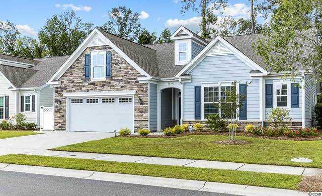 1679 Suncrest Dr., Myrtle Beach, SC 29577 (MLS #2012849) :: Coldwell Banker Sea Coast Advantage