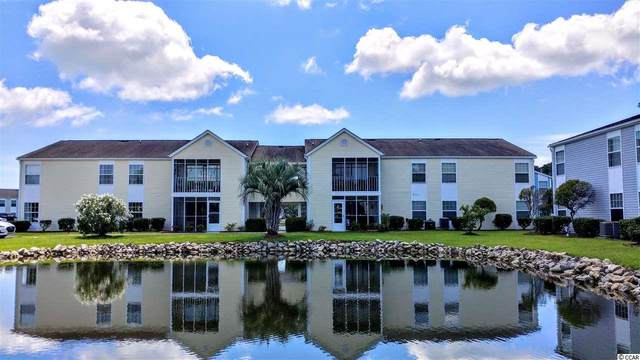 2225 Clearwater Dr. E, Surfside Beach, SC 29575 (MLS #2012854) :: James W. Smith Real Estate Co.