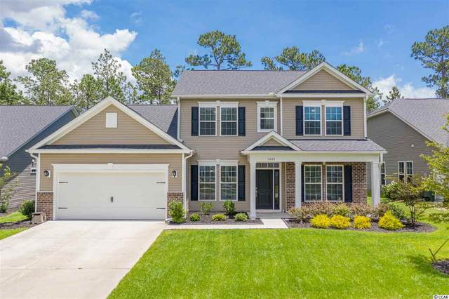 3608 Diamond Stars Way, Little River, SC 29566 (MLS #2012860) :: James W. Smith Real Estate Co.