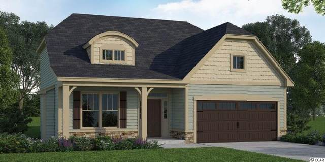 905 Queensferry Ct., Conway, SC 29526 (MLS #2012863) :: The Hoffman Group