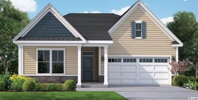 334 Dunbarton Ln., Conway, SC 29526 (MLS #2012868) :: The Hoffman Group