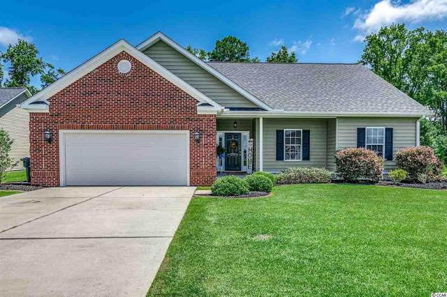 271 Oak Landing Dr., Conway, SC 29527 (MLS #2012877) :: Jerry Pinkas Real Estate Experts, Inc