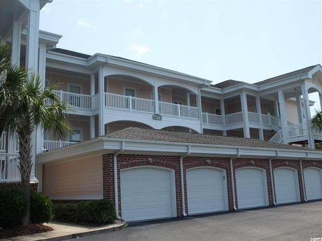 4878 Dahila Ct. #304, Myrtle Beach, SC 29577 (MLS #2012878) :: James W. Smith Real Estate Co.