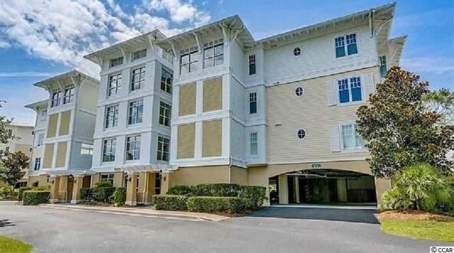 1346 Villa Marbella Ct. #305, Myrtle Beach, SC 29572 (MLS #2012881) :: Coastal Tides Realty