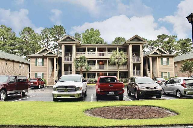 390 Pinehurst Ln. 14-A, Pawleys Island, SC 29585 (MLS #2012886) :: Grand Strand Homes & Land Realty