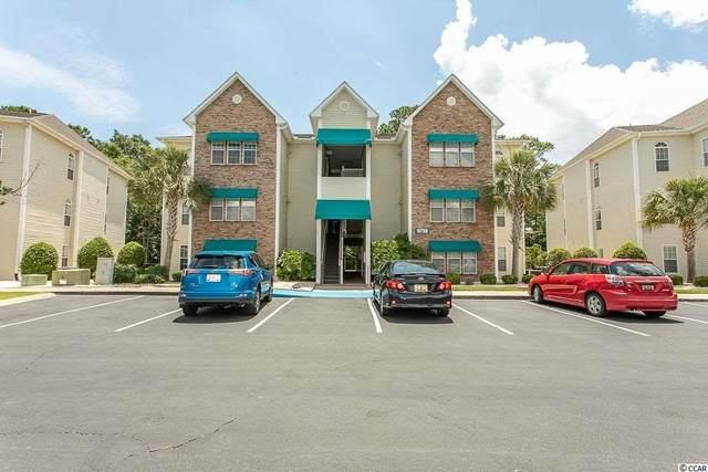9738 Leyland Dr. #6, Myrtle Beach, SC 29572 (MLS #2012891) :: James W. Smith Real Estate Co.