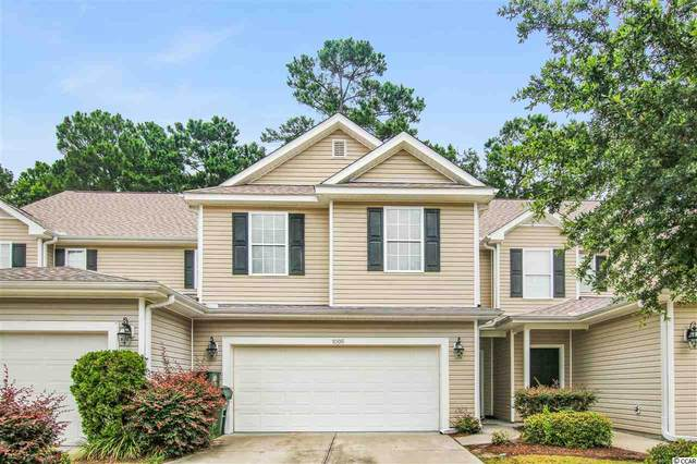 1006 Fairway Ln. #1006, Conway, SC 29526 (MLS #2012893) :: James W. Smith Real Estate Co.