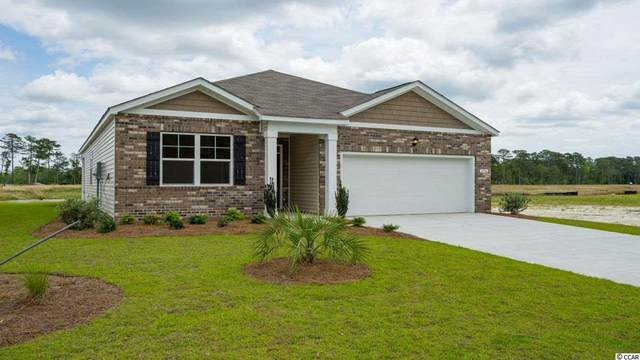 2616 Ophelia Way, Myrtle Beach, SC 29577 (MLS #2012898) :: Jerry Pinkas Real Estate Experts, Inc