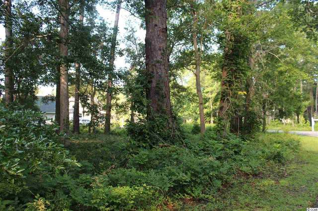 Lot 8 Tuckers Rd., Pawleys Island, SC 29585 (MLS #2012904) :: The Trembley Group | Keller Williams