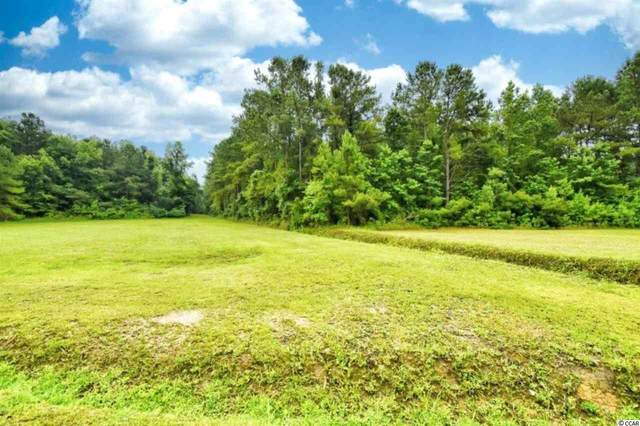TBD Ole Lee Dr., Conway, SC 29526 (MLS #2012906) :: The Hoffman Group