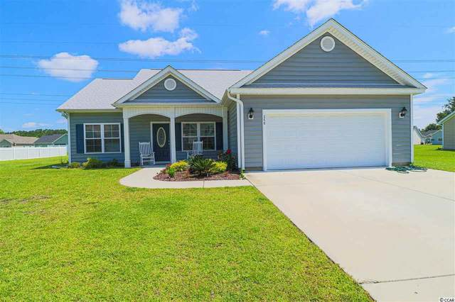 248 Maple Oak Dr., Conway, SC 29526 (MLS #2012918) :: Jerry Pinkas Real Estate Experts, Inc