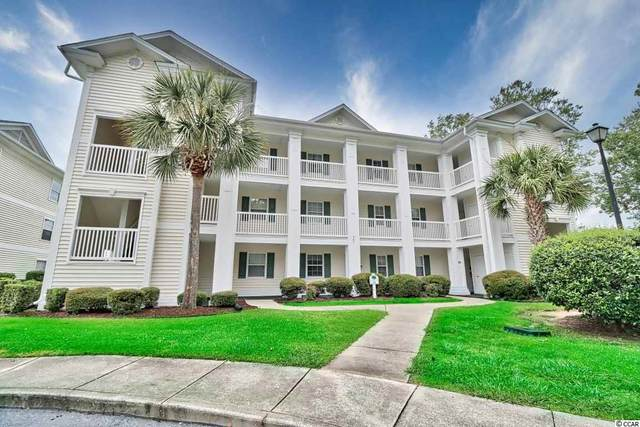 565 White River Dr. 10 - B, Myrtle Beach, SC 29579 (MLS #2012921) :: James W. Smith Real Estate Co.