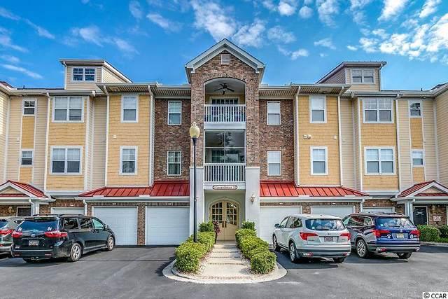 5650 Barefoot Resort Bridge Rd. #324, North Myrtle Beach, SC 29582 (MLS #2012925) :: The Hoffman Group