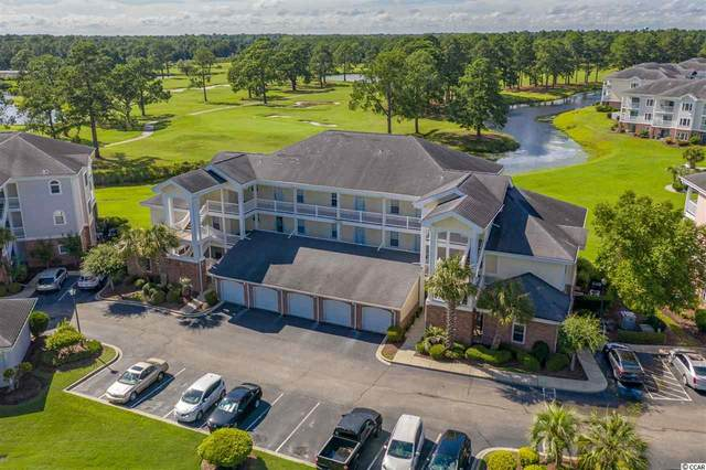 4819 Orchid Way #303, Myrtle Beach, SC 29577 (MLS #2012926) :: James W. Smith Real Estate Co.