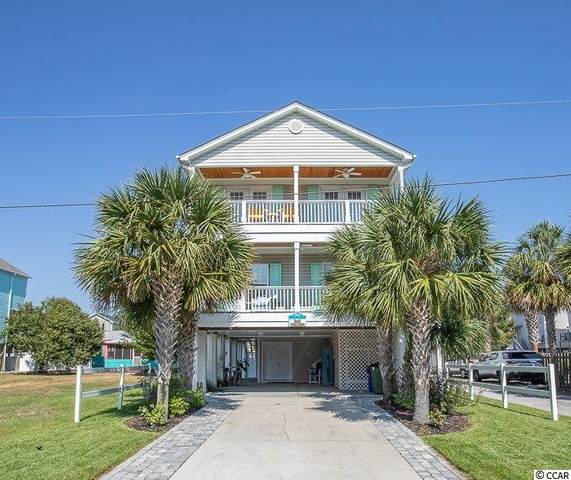 112A 8th Ave. S, Surfside Beach, SC 29575 (MLS #2012940) :: Garden City Realty, Inc.