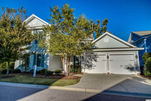 658 Olde Mill Dr., North Myrtle Beach, SC 29582 (MLS #2012943) :: James W. Smith Real Estate Co.