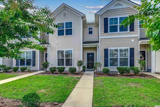 240 Castle Dr. #1411, Myrtle Beach, SC 29579 (MLS #2012947) :: James W. Smith Real Estate Co.