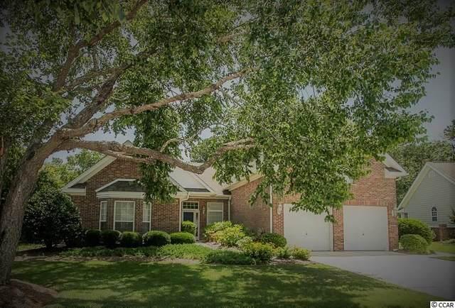 1389 Southwood Dr., Surfside Beach, SC 29575 (MLS #2012956) :: The Litchfield Company