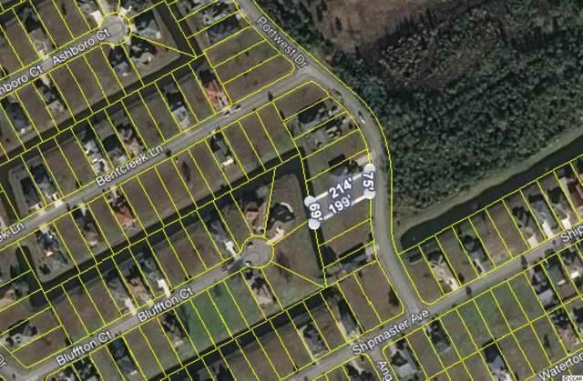 1662 Portwest Dr., Myrtle Beach, SC 29579 (MLS #2012959) :: Coldwell Banker Sea Coast Advantage
