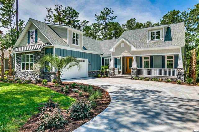 532 Chamberlin Rd., Myrtle Beach, SC 29588 (MLS #2012964) :: Coastal Tides Realty