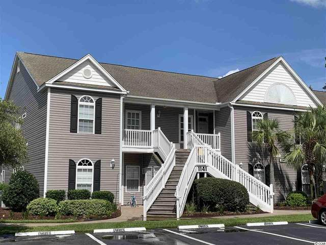 1141 Peace Pipe Pl. #202, Myrtle Beach, SC 29579 (MLS #2012984) :: The Trembley Group | Keller Williams
