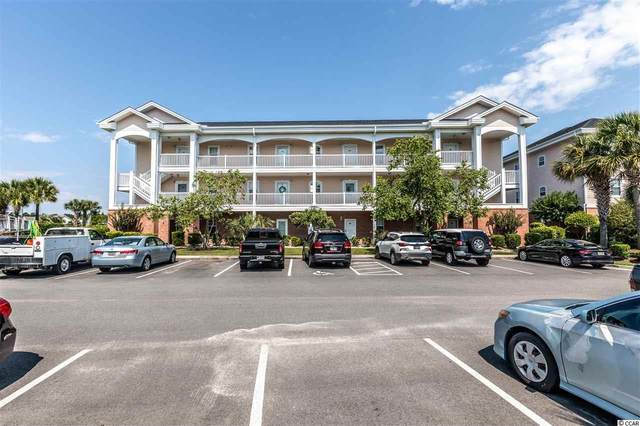 3965 Forsythia Ct. #303, Myrtle Beach, SC 29588 (MLS #2012994) :: Hawkeye Realty