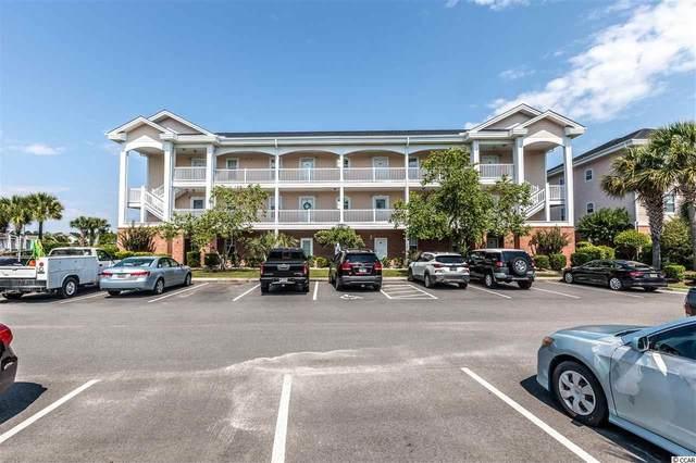3965 Forsythia Ct. #303, Myrtle Beach, SC 29588 (MLS #2012994) :: Duncan Group Properties