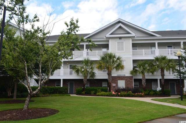 5825 Catalina Dr. #112, North Myrtle Beach, SC 29582 (MLS #2013021) :: Hawkeye Realty