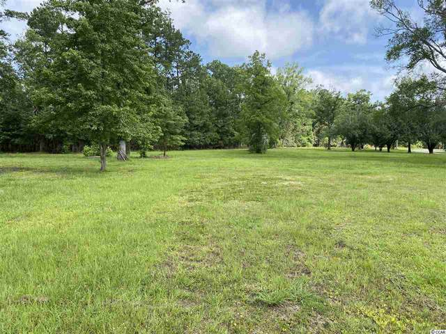 212 Long Ave., Conway, SC 29526 (MLS #2013044) :: Jerry Pinkas Real Estate Experts, Inc