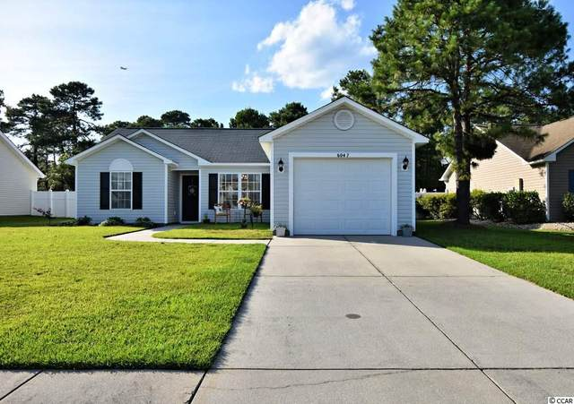 6047 Quinn Rd., Myrtle Beach, SC 29579 (MLS #2013050) :: Garden City Realty, Inc.