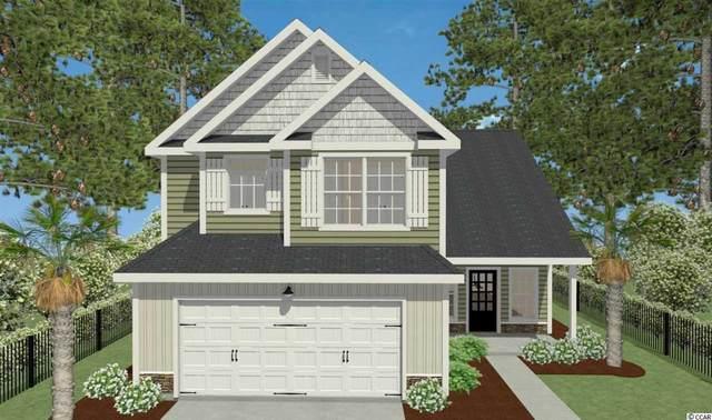 161 Las Palmas Dr., Myrtle Beach, SC 29579 (MLS #2013051) :: Jerry Pinkas Real Estate Experts, Inc