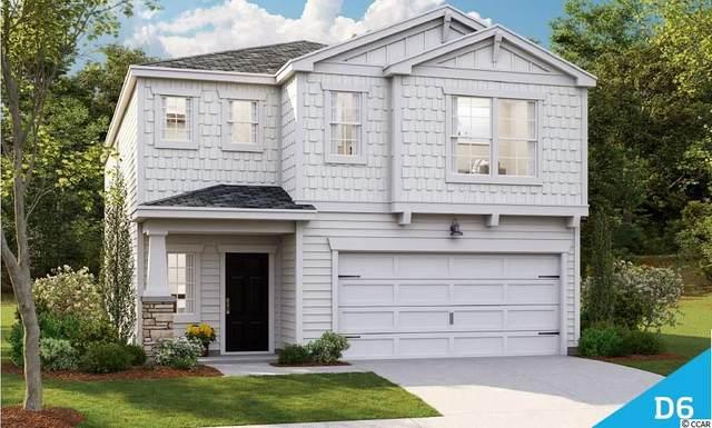 148 Cypress Tree Loop, Longs, SC 29568 (MLS #2013056) :: Jerry Pinkas Real Estate Experts, Inc