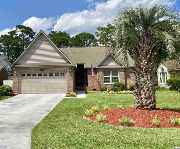 2121 N Berwick Dr., Myrtle Beach, SC 29575 (MLS #2013067) :: The Greg Sisson Team with RE/MAX First Choice