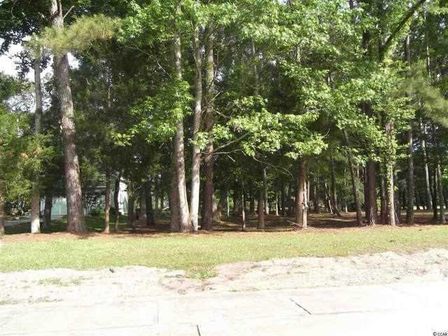 9311 River Terrace Sw, Calabash, NC 28467 (MLS #2013085) :: Jerry Pinkas Real Estate Experts, Inc