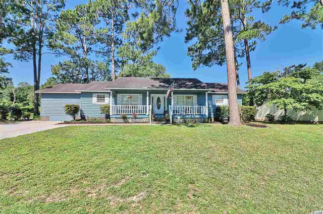 401 Gravelly Shore Dr., Myrtle Beach, SC 29588 (MLS #2013091) :: The Hoffman Group