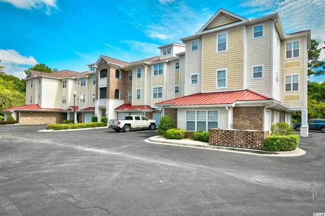 5650 Barefoot Resort Bridge Rd. #123, North Myrtle Beach, SC 29582 (MLS #2013099) :: Jerry Pinkas Real Estate Experts, Inc