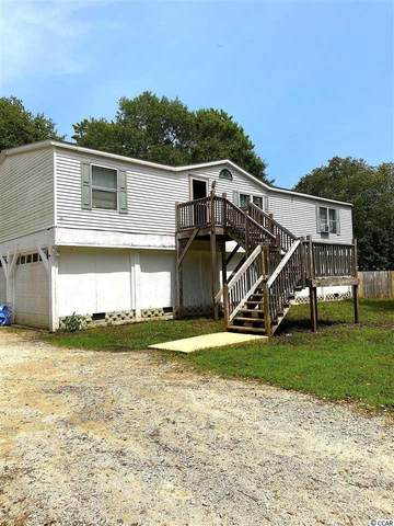 1980 Lees Landing Circle, Conway, SC 29526 (MLS #2013108) :: The Hoffman Group