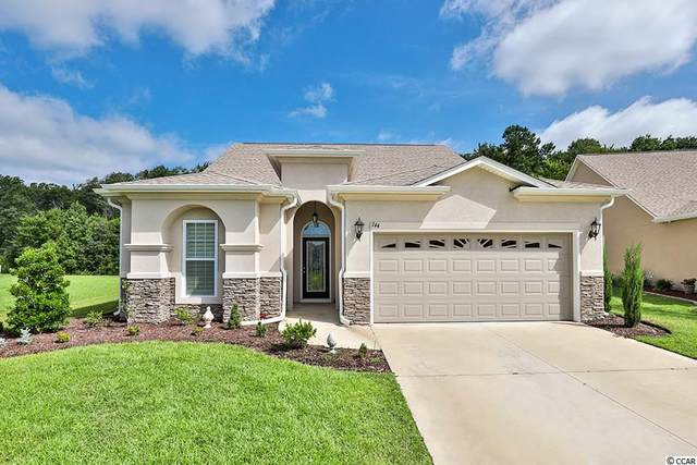 744 Cabazon Dr., Myrtle Beach, SC 29579 (MLS #2013111) :: Coldwell Banker Sea Coast Advantage