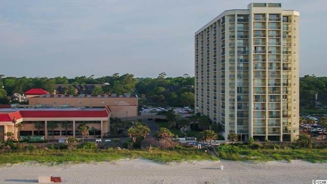 9820 Queensway Blvd. #1010, Myrtle Beach, SC 29572 (MLS #2013114) :: Leonard, Call at Kingston