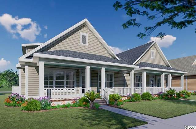 8420 Sandlapper Way Lot 28, Myrtle Beach, SC 29572 (MLS #2013119) :: Duncan Group Properties