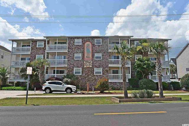 1212 S Ocean Blvd. #301, Surfside Beach, SC 29575 (MLS #2013126) :: Garden City Realty, Inc.