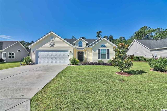 317 Encore Circle, Myrtle Beach, SC 29579 (MLS #2013134) :: Coldwell Banker Sea Coast Advantage