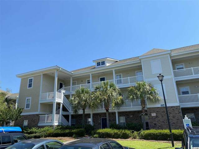 334 Wild Wing Blvd. K, Conway, SC 29526 (MLS #2013135) :: Coldwell Banker Sea Coast Advantage