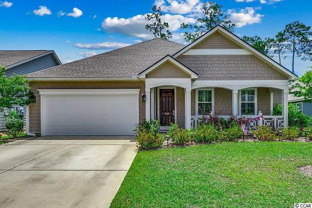510 Heartland Ct., Murrells Inlet, SC 29576 (MLS #2013138) :: The Trembley Group | Keller Williams