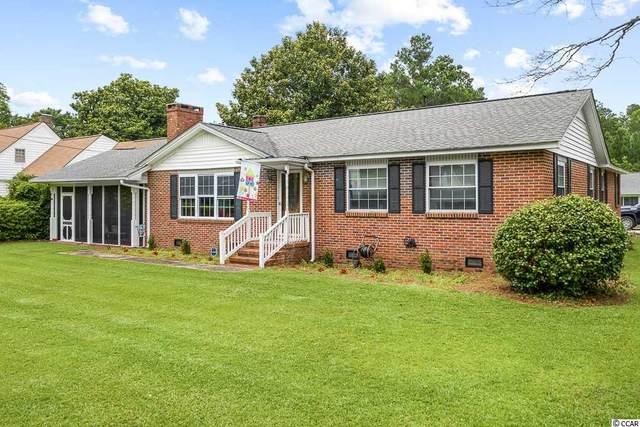 5627 Main St., Loris, SC 29569 (MLS #2013142) :: Jerry Pinkas Real Estate Experts, Inc