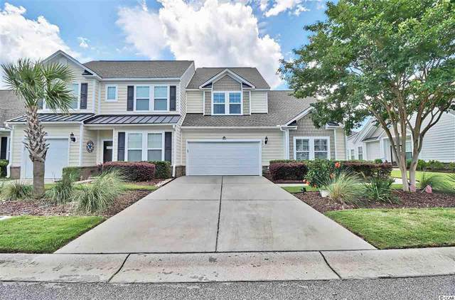 6244 Catalina Dr. #3706, North Myrtle Beach, SC 29582 (MLS #2013143) :: James W. Smith Real Estate Co.