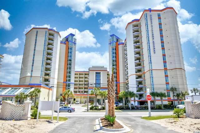 5200 N Ocean Blvd. #1238, Myrtle Beach, SC 29577 (MLS #2013148) :: Jerry Pinkas Real Estate Experts, Inc