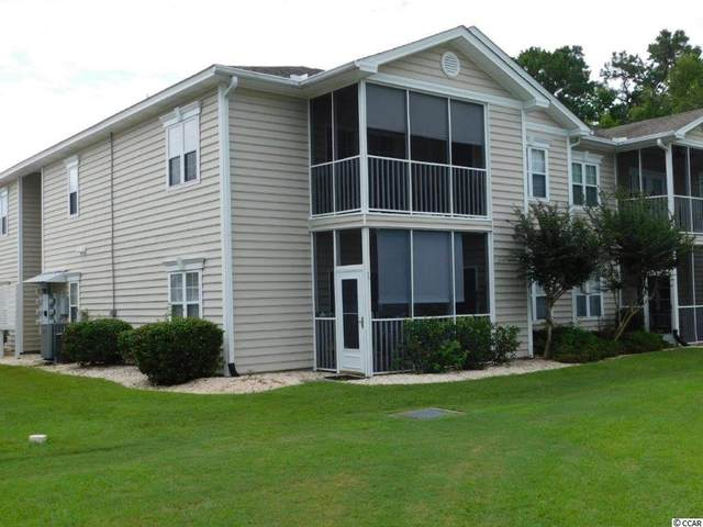 4109 Sweetwater Blvd. #4109, Murrells Inlet, SC 29576 (MLS #2013160) :: James W. Smith Real Estate Co.